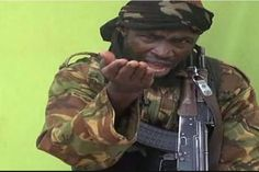 More Boko Haram Fighters Surrender
