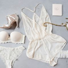 Wedding day outfit getting ready beautiful 49 ideas day getting ready Wedding day outfit getting ready beautiful 49 ideas Pretty Lingerie, Beautiful Lingerie, Lingerie Set, Wedding Day Lingerie, Slep Dress, Ladies Knickers, Wedding Day Tips, Wedding Night, Outfit Des Tages