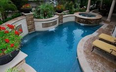 Pool Maintenance | Supplies | Service