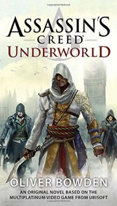 A disgraced Assassin. A deep-cover agent. A quest for... (ISBN:B00ZBDMJ0K)