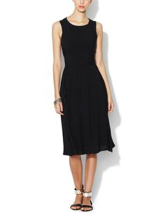 Noella Guipure Lace Back Dress | Dolce Vita