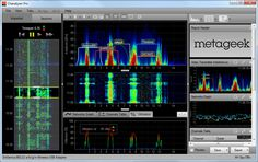 inSSIDer Discover The Wi-Fi Around You - Wireless Troubleshooting Software | MetaGeek