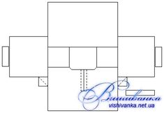 Традиційна українська сорочка: конструктивні особливості та технологія пошиття - Статті - Вишиванка