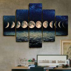 Multiple Canvas Paintings, Top Paintings, Doodle Patterns, Deco Furniture, Bunt, Watercolor Art, Sweet Home, Drawings, Artwork