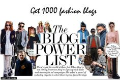 give you 1000 fashion n beauty blogs of pr 0 to 6 by anumnaqvi