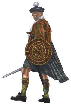 Scottish Jacobites