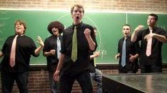 Disney Medley (UMass Amherst Doo Wop Shop A Cappella group)...this makes my day!