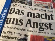 Am 22. Juli 2016 saß ich zufällig neben einer Polizistin. Ich drückte ihr, einfach so, meinen Respekt vor der großen Leistung derjenigen aus, die in diesen Tagen eingreifen müssen, uns beschützen und die Sicherheit in Deutschland gewährleisten. Wir kamen ins Gespräch.