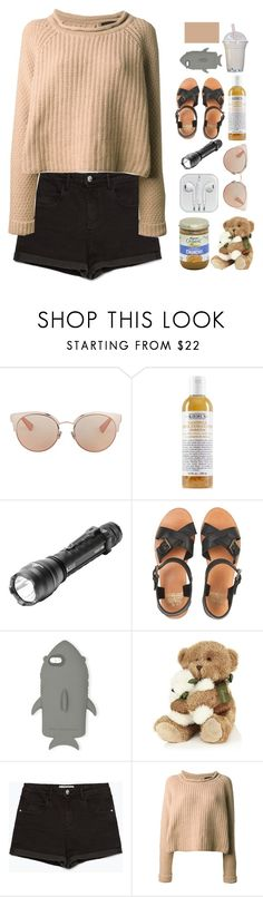 """""""☾; You better know what you're fighting for ;☾"""" by leeloolalala ❤ liked on Polyvore featuring Christian Dior, Kiehl's, 5.11 Tactical, Jack Wills, STELLA McCARTNEY, Harrods, Zara, Jo No Fui and peps2yrsets"""