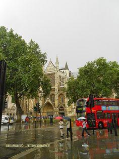 LONDON CALLING…UNA LONDRA FORMATO FAMIGLIA!   facciamo che ero la cuoca