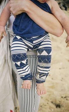 love these boy leggings