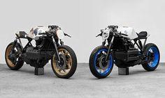 Impuls K101 BMW Motorcycles