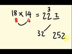 how to solve multiplication very fast