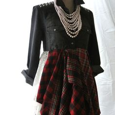 altered couture - Google Search