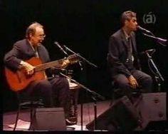 João Gilberto & Caetano Veloso - Doralice
