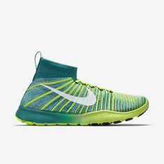 new styles 87138 42945 Nike Free Train Force Flyknit Men s Training Shoe