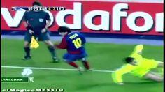 El Baile de la gambeta- Lionel Messi