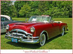 1953 Packard Caribbean | Flickr - Photo Sharing!