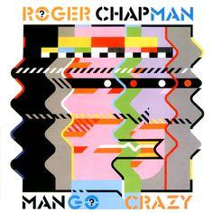 Barney Bubbles - Roger Chapman