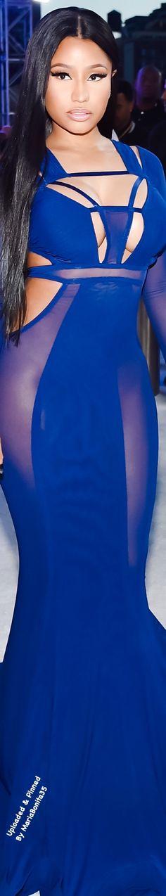 MTV VMA's 2016 Nicky Minaj