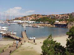 Porto Cervo, Sardegna