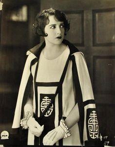 Bebe Daniels in Lovers in Quarantine (1925)