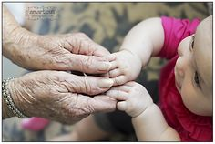Amanda Martin - Tales of Compassion Creative Photo Bb, Jolie Photo, Photography Poses, Newborn Photography, Family Photography, Family Generation Photography, Grandparent Photography, Contrast Photography, Artistic Photography