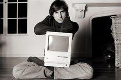 Norman Seeff - Steve Jobs