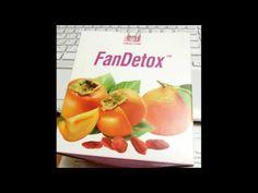 Фандетокс Восстанавливает защищает печень от токсического влияния алкого...