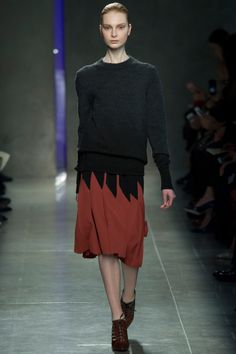 Bottega Veneta Fall 2014 – Vogue