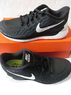 Nike Free Womens Running Trainers 724383 002 Shoes | eBay saved by #ShoppingIS