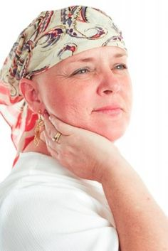 Aromatherapy Helps Cancer Patients