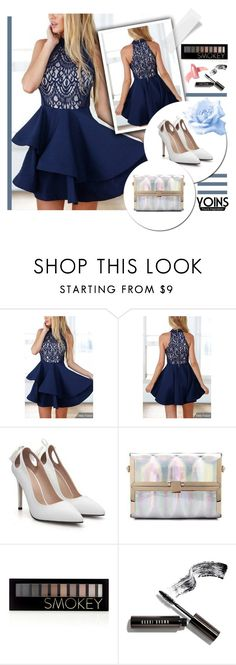 """""""YOINS 2"""" by melisa-hasic ❤ liked on Polyvore featuring Forever 21, Bobbi Brown Cosmetics and Elizabeth Arden"""