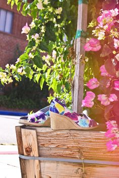 one summer day, she realized nobody's too tall for a good wedge // shoes  TOMSshoes TOMS  One for One OneforOne wedges fashion style heels
