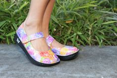 Alegria Paloma Simple Things - Now on Closeout! | Alegria Shoe Shop #AlegriaShoes #closeouts #sale