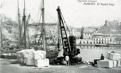 Autoridad Portuaria de Almería - GALERÍA FOTOGRÁFICA - Autoridad portuaria de Almería, Autoridad Portuaria de almeria, puerto de almeria, puerto, almeria