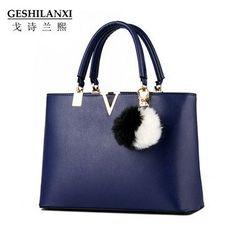 8aae165d3547 Generic Hot Women Ladies Faux Leather Satchel Handbag Shoulder Messenger  Crossbody Bag Tote Purse New