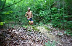 keep moving #trailrunning #RCrun #rockcreek