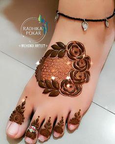 Khafif Mehndi Design, Floral Henna Designs, Finger Henna Designs, Henna Tattoo Designs Simple, Latest Bridal Mehndi Designs, Full Hand Mehndi Designs, Mehndi Designs 2018, Mehndi Designs For Beginners, Mehndi Designs For Fingers
