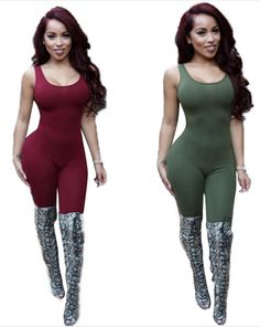 Show off your curves in this comfortable cotton bodysuit! Versatile enough to dress up with heels or dress down with sneaks! Available in 3 hot colors! Free Shipping Click the purple Contact Us tab fo