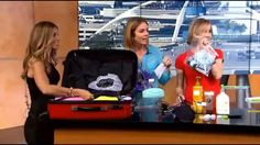 Erin Condren: Packing Tricks and Tips