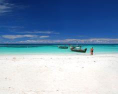 Bundhaya Beach, Ko Lipe