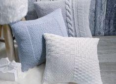 Comment tricoter un coussin ? Retrouvez tous les conseils : jardinerie Truffaut     conseils Mercerie Truffaut