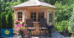bar/shed...bar on corner cutout