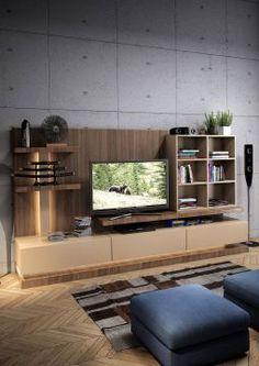 ORİON TV ÜNİTESİ