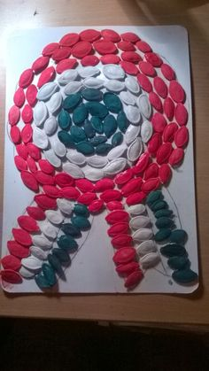 Home Crafts, Crafts For Kids, Arts And Crafts, Diy Crafts, Republic Day, Art School, Independence Day, Kindergarten, Projects To Try