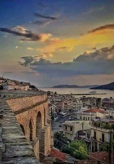 Kavala - Greece