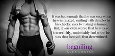 #BoxSet #MustRead The Tempting Series Box Set by Alex Lucien