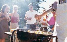 Barbecue Dining Culture in Australia