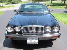 1986 Jaguar XJ6 for sale (NY) - $10,500 OBO Call William @ 315-436-4545